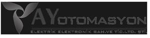 Ay Otomasyon Logo